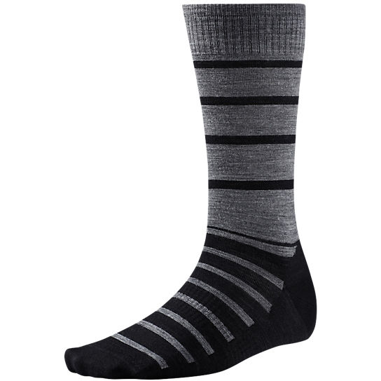 Men's Divided Duo Crew Socks
