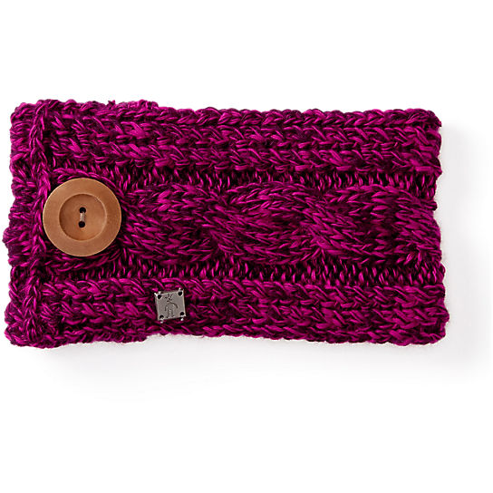 Women's Ski Town Ear Warmer