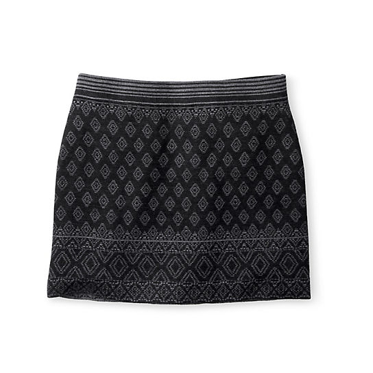 Women's Tabaretta Double Knit Skirt