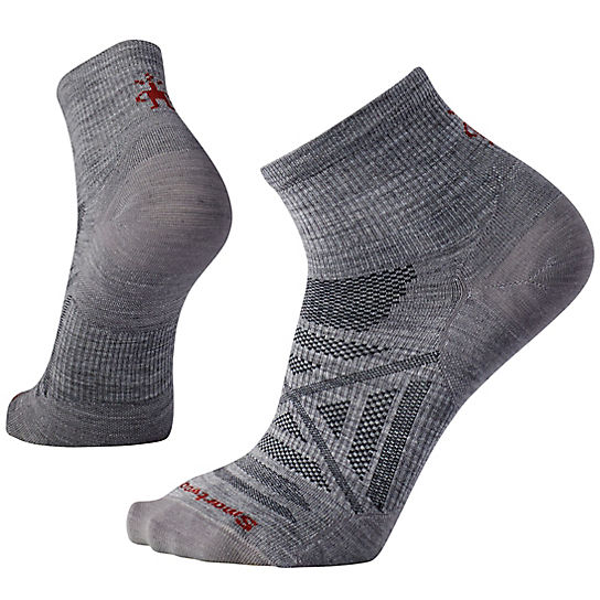Men's PhD Outdoor Ultra Light Mini Socks