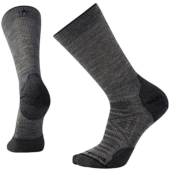 Men's PhD® Outdoor Light Crew Socks