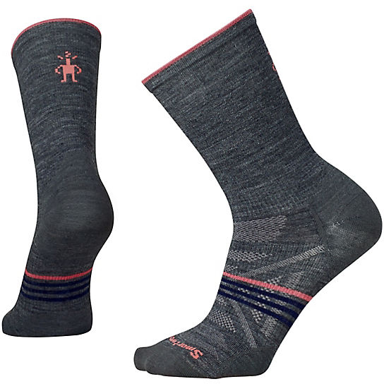 Women's PhD® Outdoor Ultra Light Crew Socks