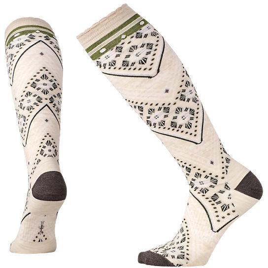 Women's Lingering Lace Knee High Socks