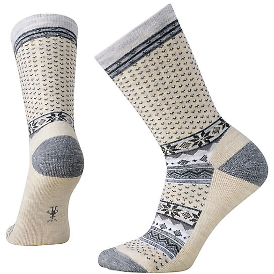 Women's Cozy Cabin Crew Socks
