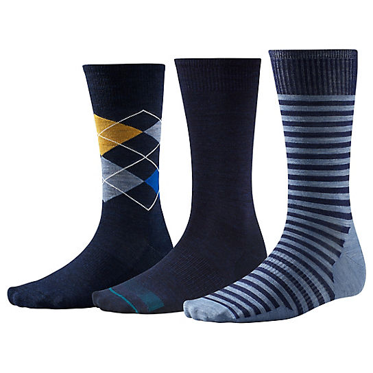 Men's Trio 1 Socks