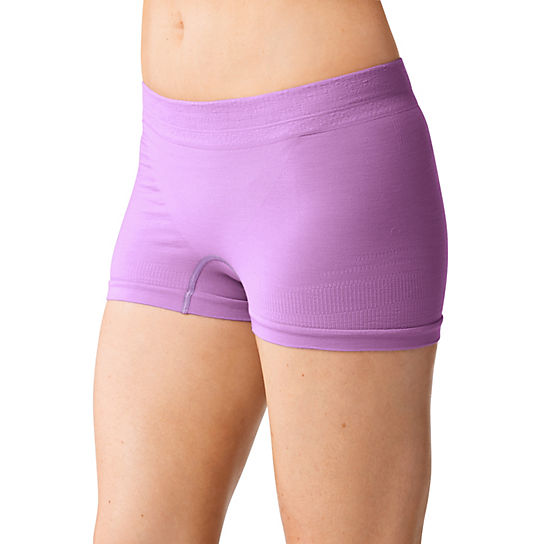 Women's PhD® Seamless Boy Short