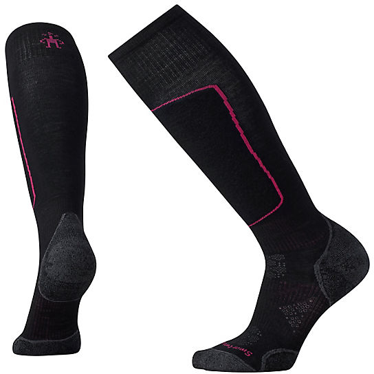 Women's PhD Ski Light Elite Socks