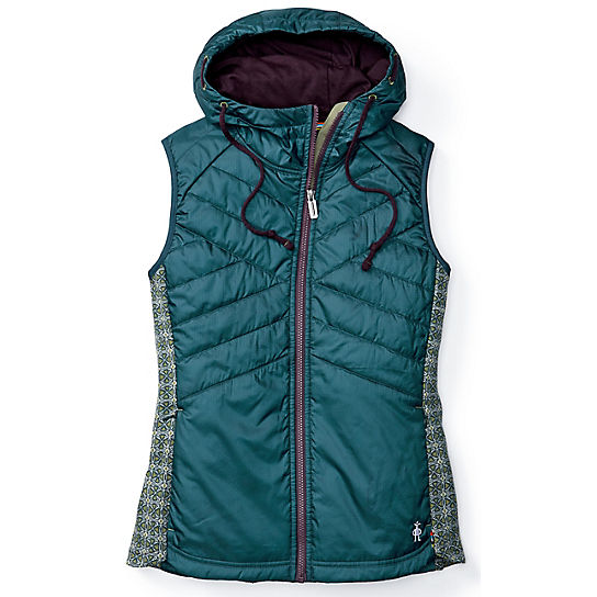 Women's Double Propulsion 60 Hooded Vest