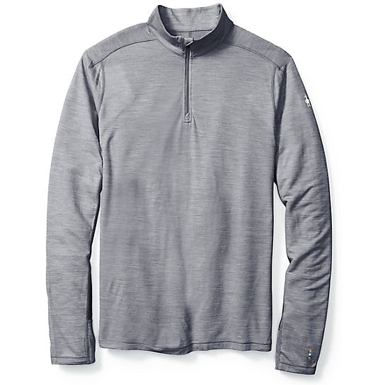 Men's PhD Ultra Light 1/4 Zip