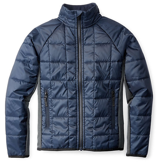 Boys' SmartLoft Double Corbet 120 Jacket