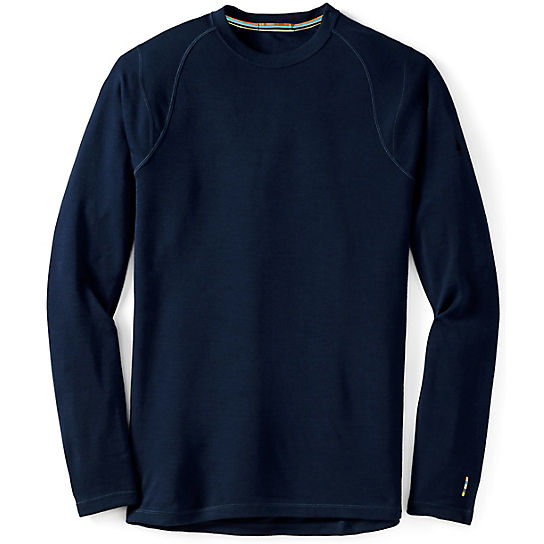 Men's Merino 250 Base Layer Crew