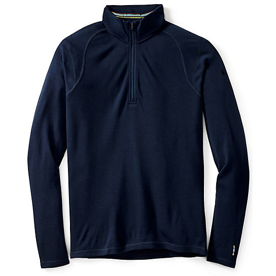 Men's NTS Mid 250 Zip T