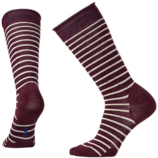 Women's Vista View Mid Calf Socks