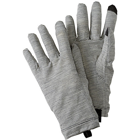 NTS Micro 150 Pattern Gloves