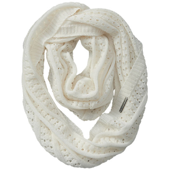 Women's Lightweight Pointelle Scarf