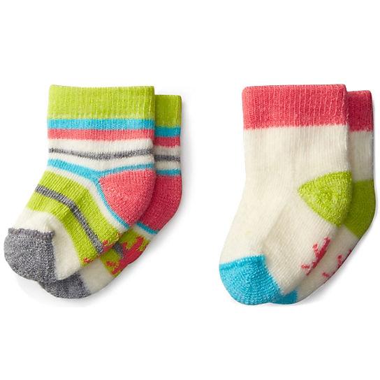 Smartwool Baby Bootie Batch Socks