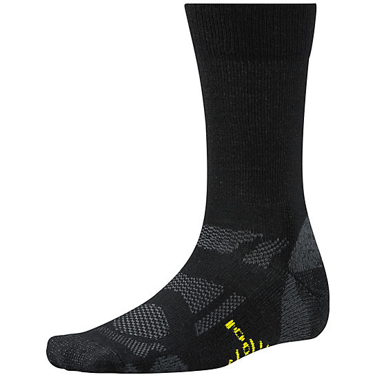 Men's Outdoor Sport Light Crew Socks