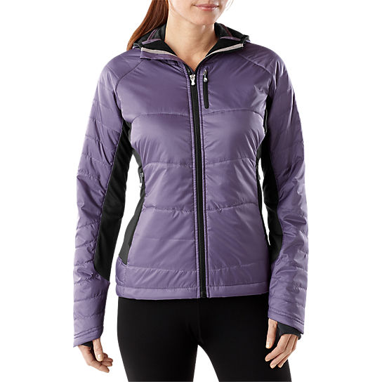 Women's PhD® Propulsion 60 Hoody Sport Jacket