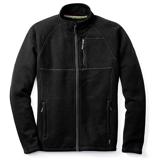 Men's Echo Lake Full Zip Sweater
