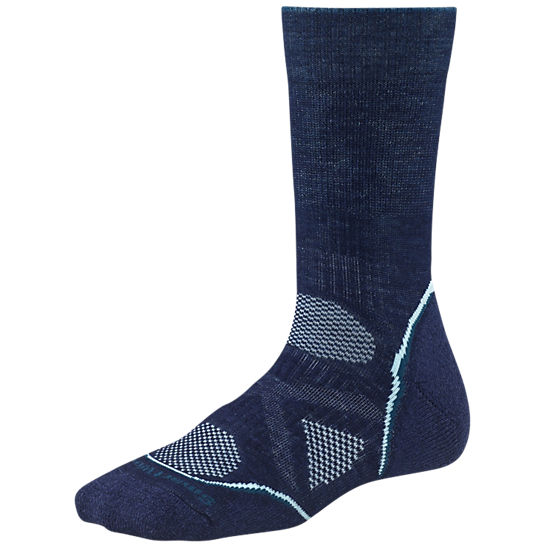 Women's PhD® Outdoor Medium Crew Socks