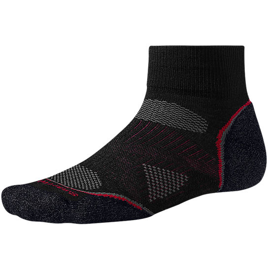 Men's PhD® Cycle Light Mini Socks