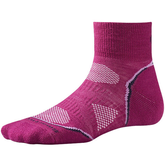Women's PhD® Cycle Light Mini Socks