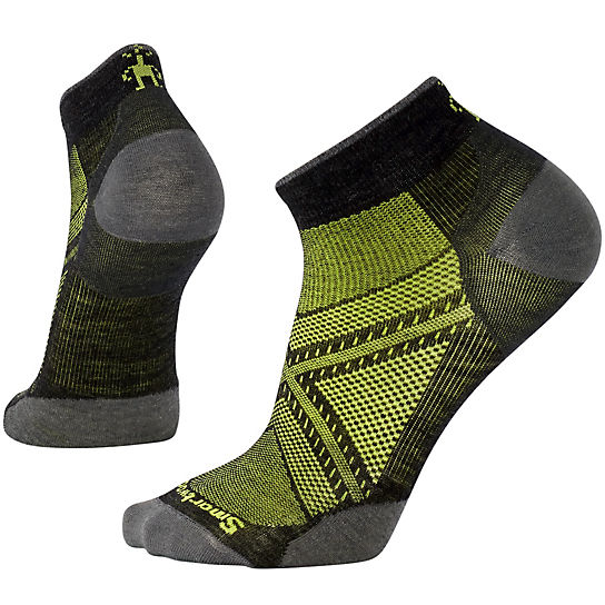 Men's PhD® Run Ultra Light Low Cut Socks