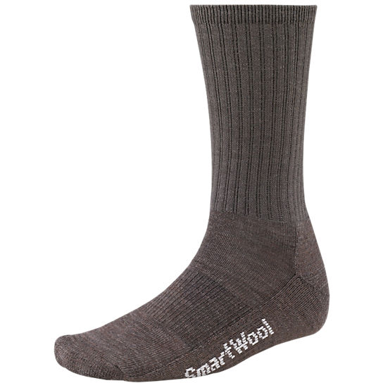 Men's Brilliant Hike Light Crew Socks