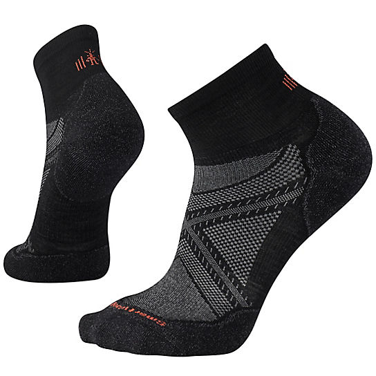 Men's PhD® Run Light Elite Mini Socks