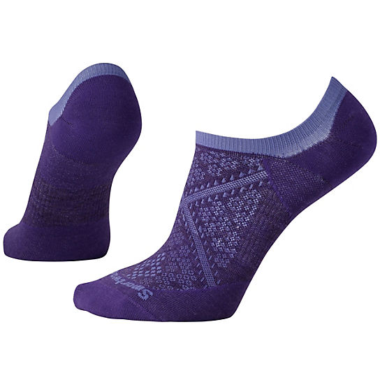 Women's PhD® Run Ultra Light No Show Socks