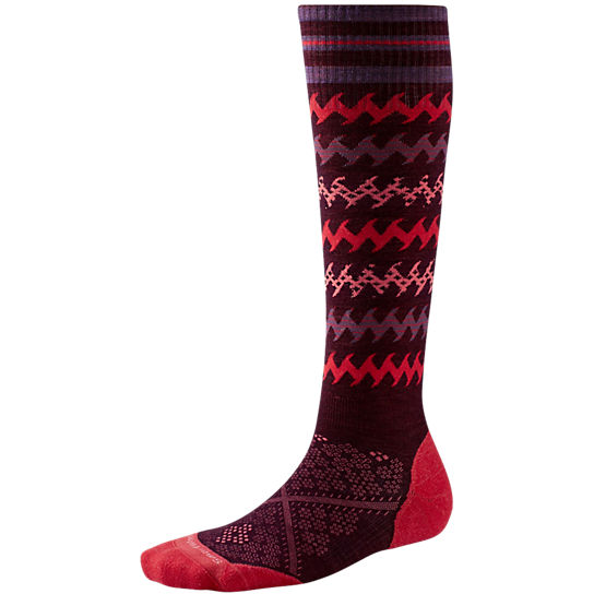 Women's PhD® Run Light Elite Kneehigh Socks