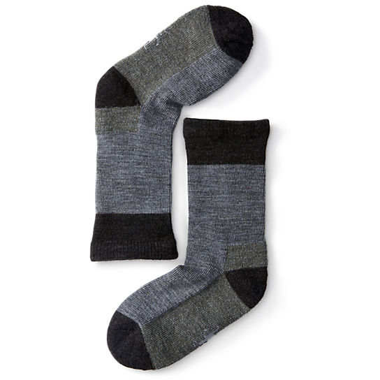 Boys' Hiker Street Socks