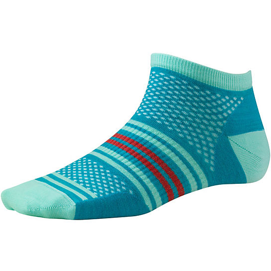 Women's Sporty Spice Micro Socks
