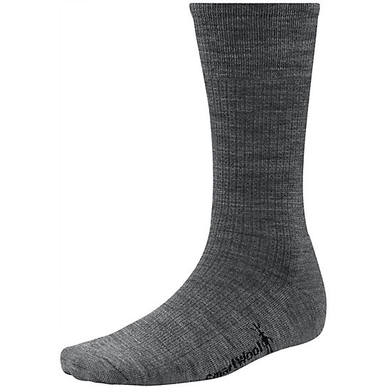 Men's Nailhead Grid Socks