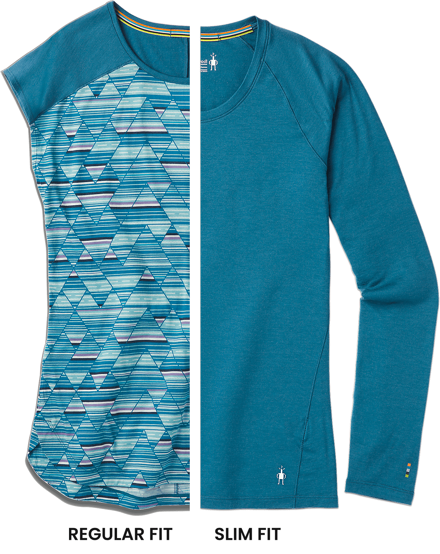 9175caa48 New Merino 150 Base Layer Clothing | Merino Core Spun Technology