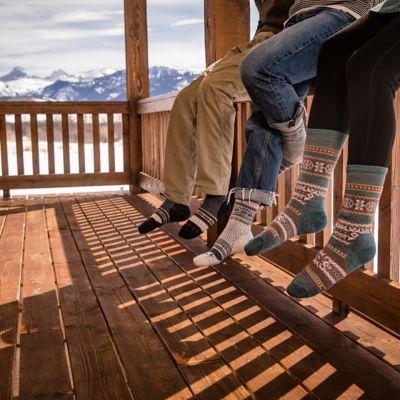The Best Casual Winter Socks