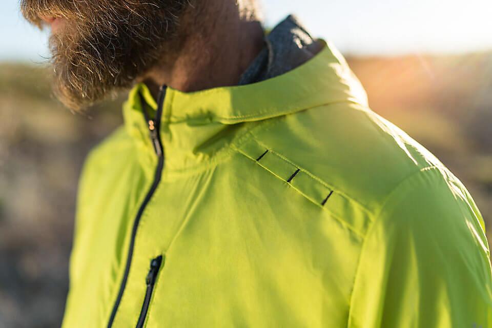 Smartwool Mens Merino Sport Ultra Light Jacket