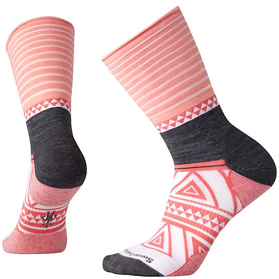 Women's Camp House Crew Socks