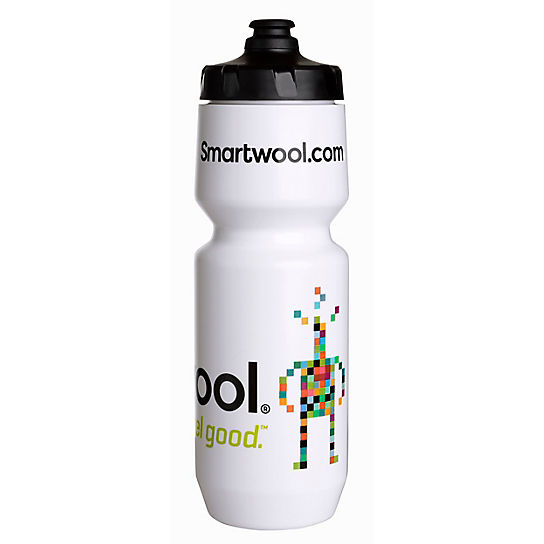Purist 26oz Logo Water Bottle