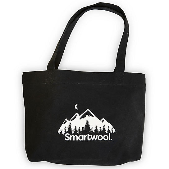 Mountainscape Small Tote
