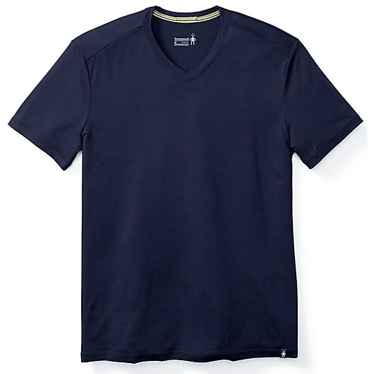 Men's Merino 150 V-Neck