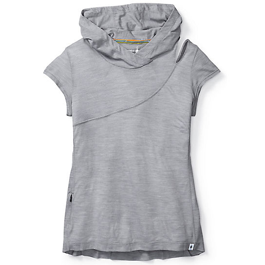 Women's Everyday Exploration Hooded Tee
