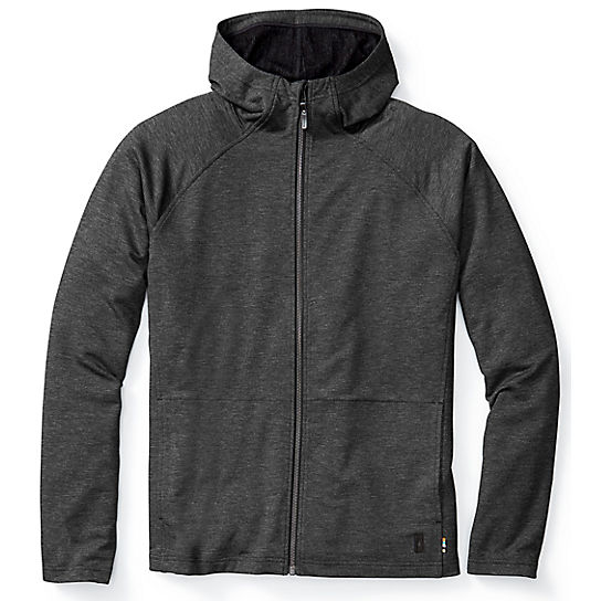 Men's Active Reset Hooded Sweatshirt