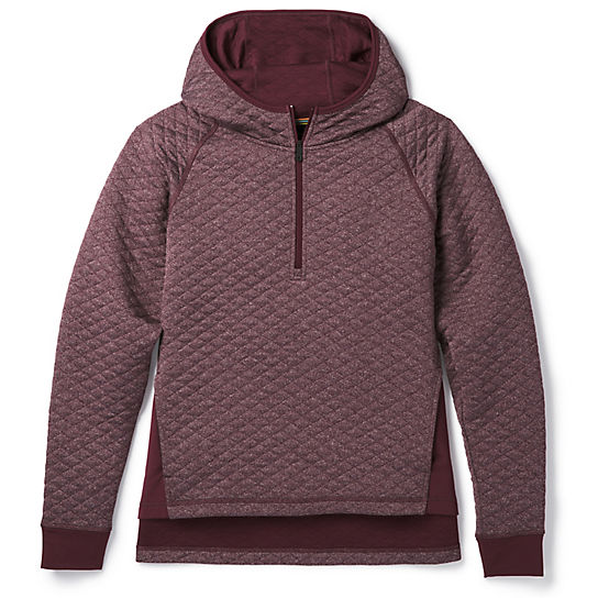 Women's Diamond Peak Quilted Pullover