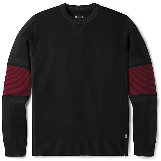 Men's Ski Ninja Crew Sweater