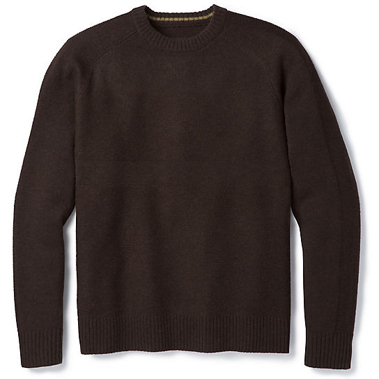 Men's Ripple Ridge Crew Sweater