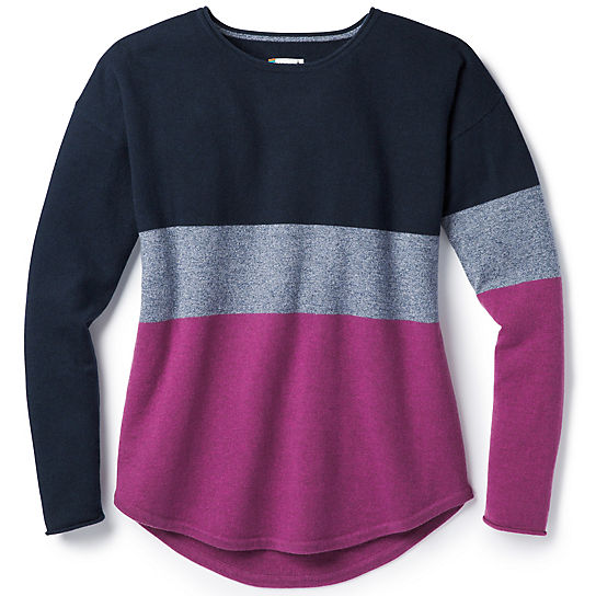 Women's Shadow Pine Crew Sweater