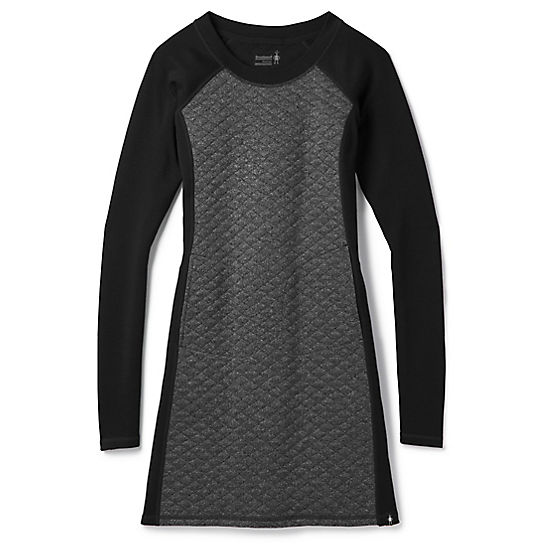 Women's Diamond Peak Quilted Dress