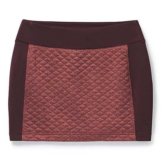 Women's Diamond Peak Quilted Skirt