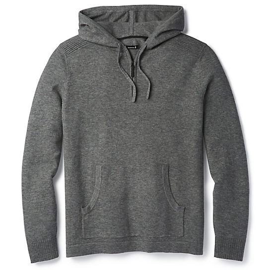 Men's Hidden Trail Donegal Hoodie Sweater